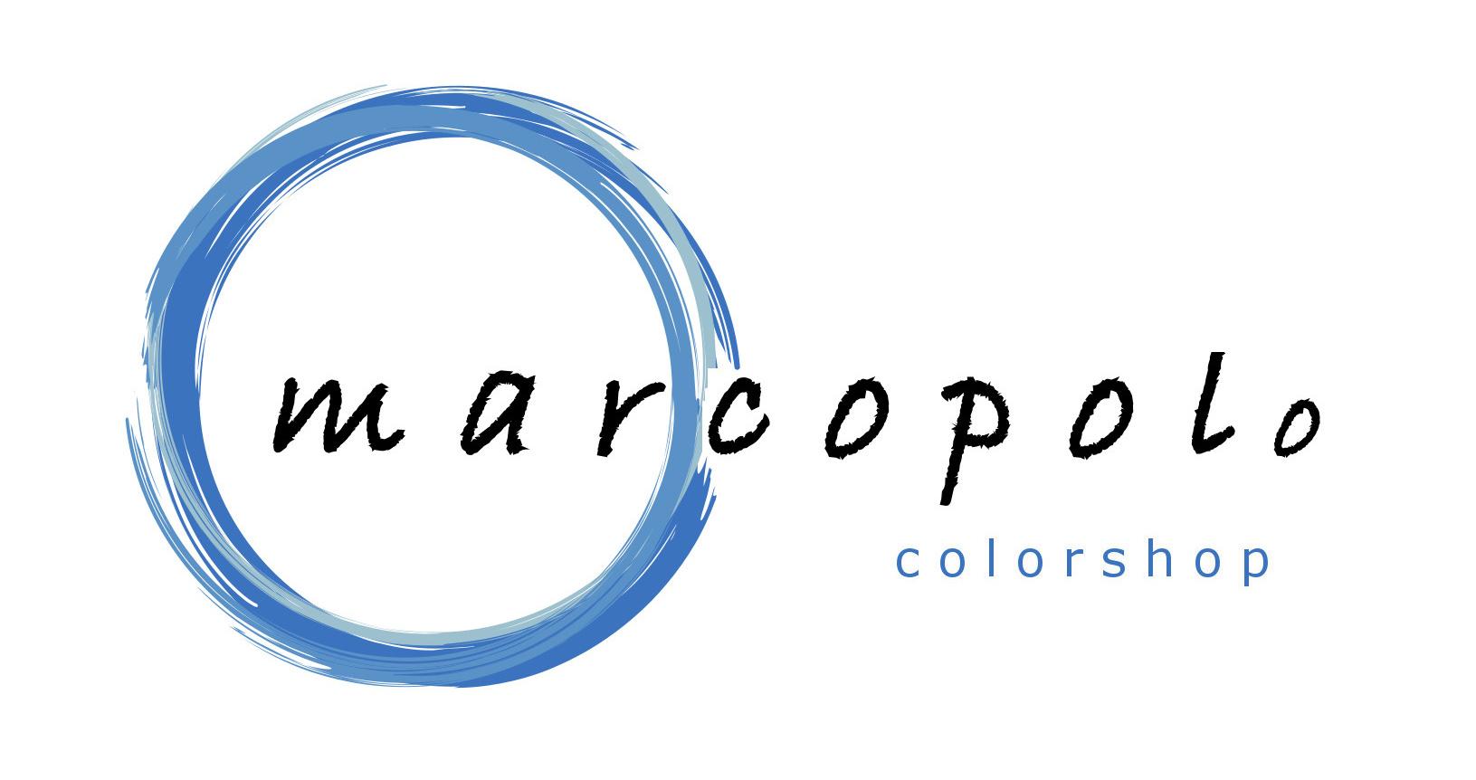Marco Polo Color Shop